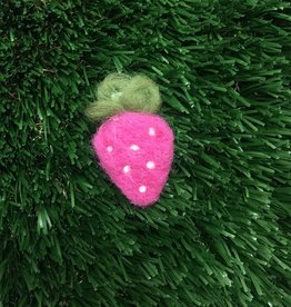 Petite Hailey Petite Hailey Strawberry Hairpin