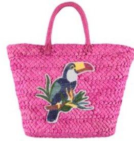Mayoral Mayoral Sequin Toucan Bag
