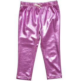 Pink Chicken Pink Chicken Lame Legging