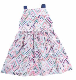 Thimble Thimble T-Back Dress