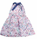 Thimble Thimble T-Back Dress
