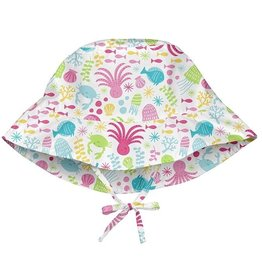 i play i play Sea Pals Bucket Sun Protection Hat
