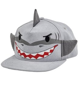 San Diego Hat Shark Trucker Hat
