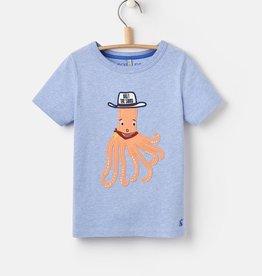 Joules Joules Archie Squid T-Shirt