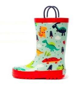 Timbee Timbee Rainboot Wild Dino
