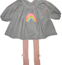 everbloom Everbloom Rainbow Dress Set