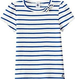Petit Bateau Petit Bateau Short Sleeve Striped Tee *more colors*
