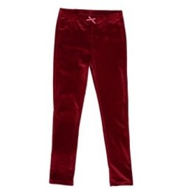 Pink Chicken Pink Chicken Velour Legging *more colors*