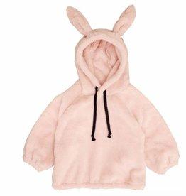 Petite Hailey Petite Hailey Rabbit Hoodie