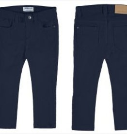 Mayoral Mayoral Super Slim Fit Twill Pant
