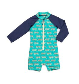 Egg Egg Jessie Swim Shortall
