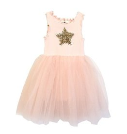Petite Hailey Petite Hailey Tutu with Star