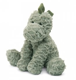 JellyCat Jelly Cat Fuddlewuddle Dino