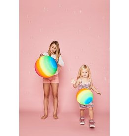 Sunny Life Sunny Life Large Rainbow Bouncy Ball