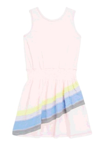 Splendid Splendid Rainbow Dress
