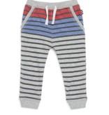 Splendid Splendid Stripe Print Pant