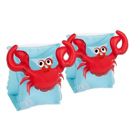 Sunny Life Sunny Life Kids Float Arm Band Crab