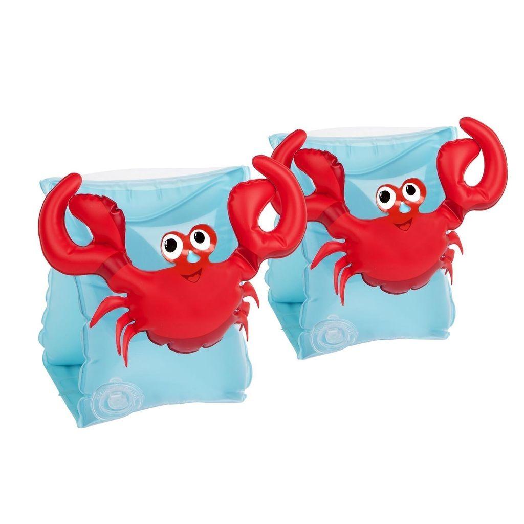 Sunny Life Sunny Life Kids Float Arm Band Crab