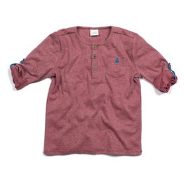 Egg Egg Kyle Henley Top