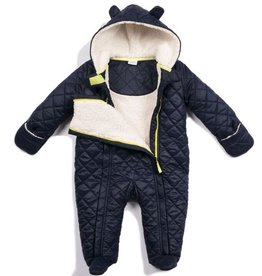 Egg Egg Little Bear Snow Suit