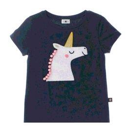 Petite Hailey Petite Hailey Unicorn T-Shirt