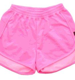 Petite Hailey Petite Hailey Retro Shorts