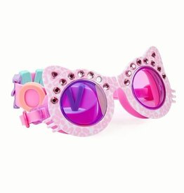 Bling2o Bling2o The Cats Meow Swim Goggles *More Colors*