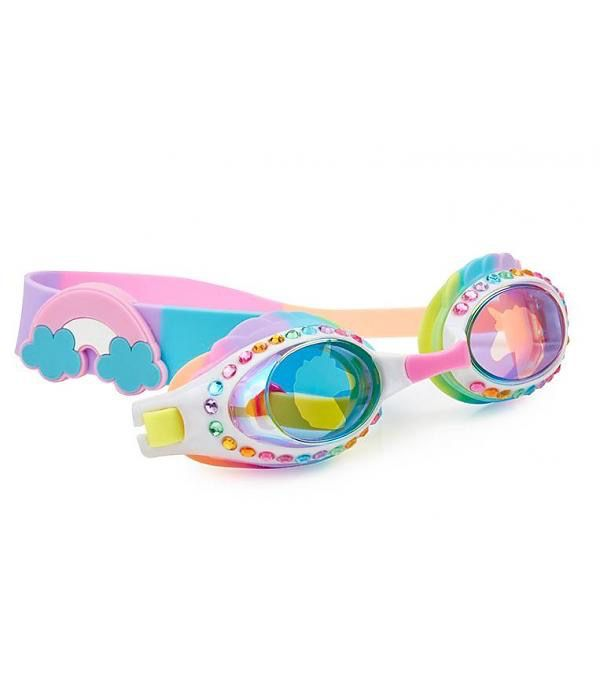 Bling2o Bling2o Eunice The Unicorn Swim Goggles