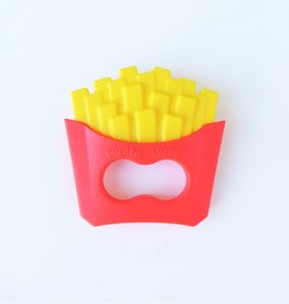 Loulou Lollipop Loulou Lollipop French Fries Silicone Teether