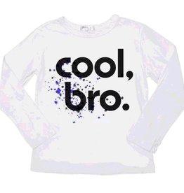 Joah Love Joah Love Cool Bro Tee