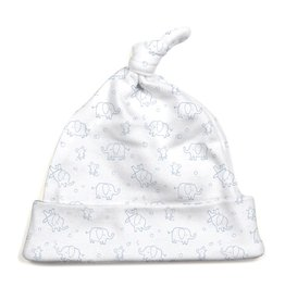 Magnificent Baby Magnificent Baby Celebration Organic Hat