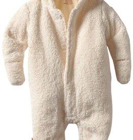 Magnificent Baby Magnificent Baby Bear Fleece Pram