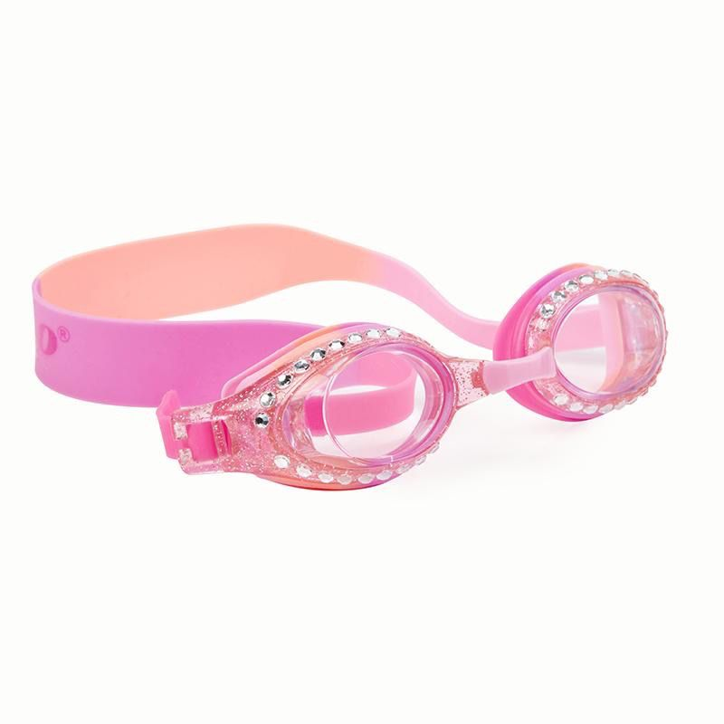 Bling2o Bling2o New Glitter Classic  Swim Goggles *More Colors*