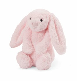JellyCat Jelly Cat Bashful Light Pink Bunny with Chime