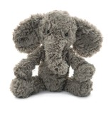 JellyCat Jelly Cat Squiggle Elephant