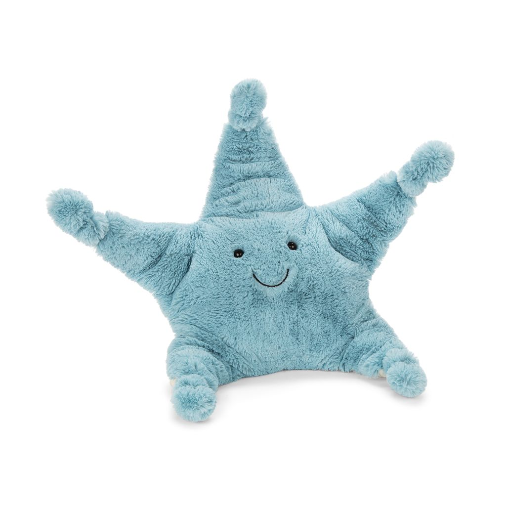 JellyCat Jelly Cat Skye Starfish