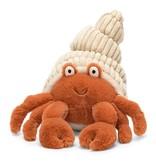 JellyCat Jelly Cat Herman Hermit Crab