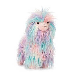 JellyCat Jelly Cat Lovely Llama