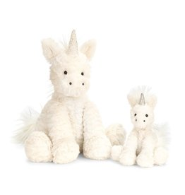 JellyCat Jelly Cat Fuddlewuddle Unicorn Baby