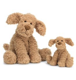 JellyCat Jellycat Fuddlewuddle Puppy Baby