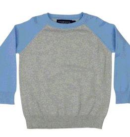 tooby doo Tooby Doo Baseball Sweater