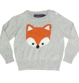 tooby doo Tooby Doo Fox Sweater