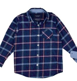 tooby doo Tooby Doo Flannel Shirt