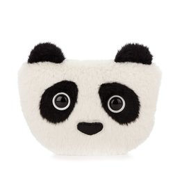 JellyCat Jelly Cat Kutie Pops Panda Coin Purse