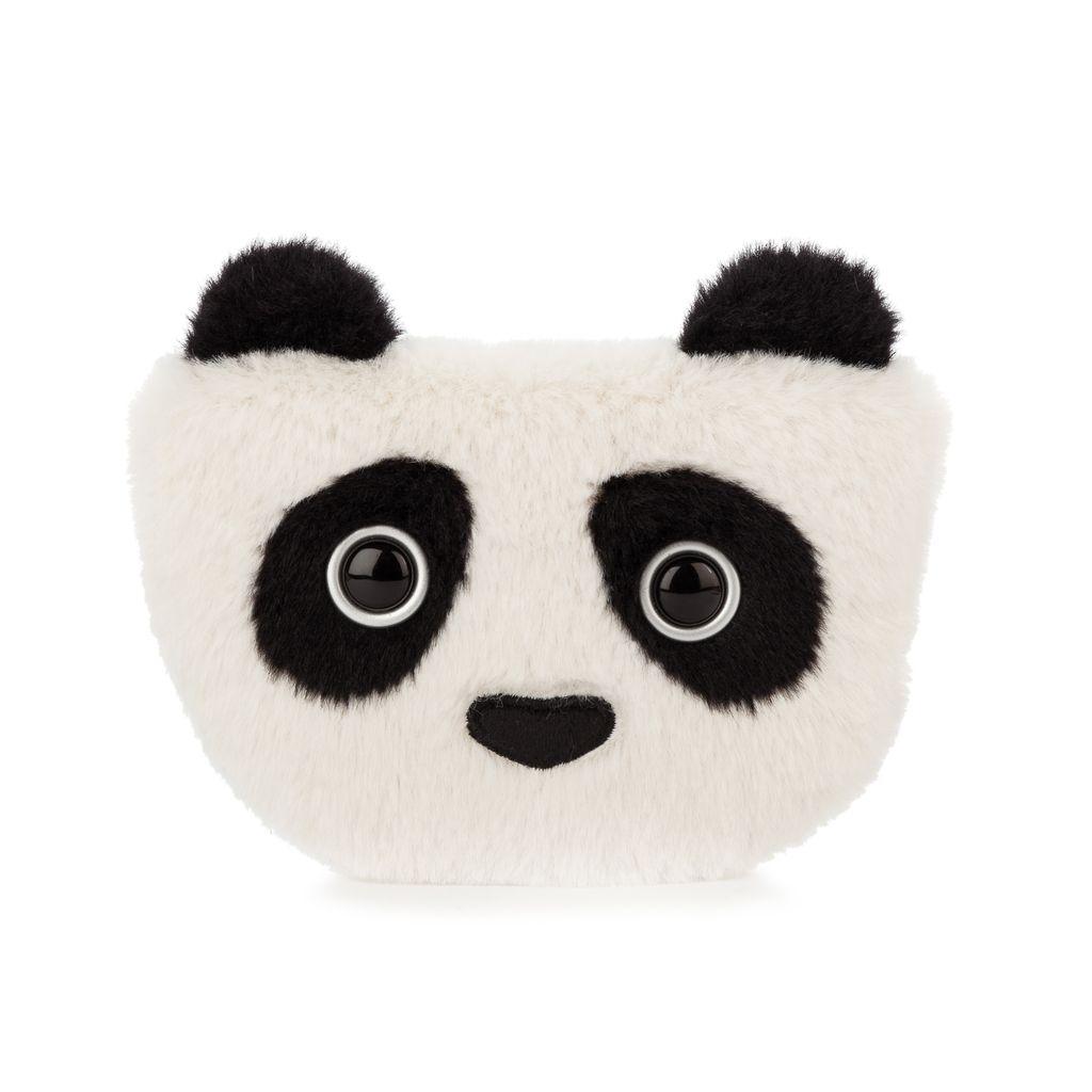 JellyCat Jelly Cat Kutie Pops Panda Coin Purse