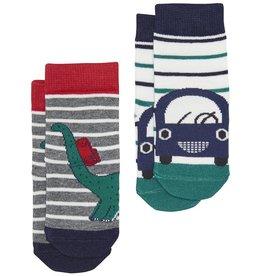 Joules Joules Car Character Socks