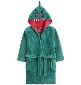 Joules Joules Dino Robe