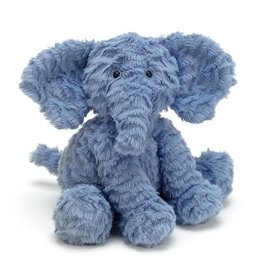 JellyCat Jelly Cat Fuddlewuddle Elephant Baby