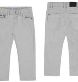 Mayoral Mayoral 5 Pockets Twill Trousers