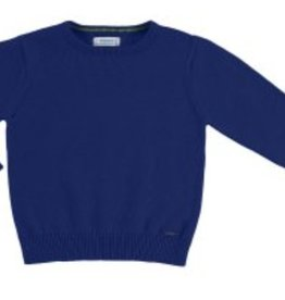 Mayoral Mayoral Basic Crew Neck Sweater *more colors*